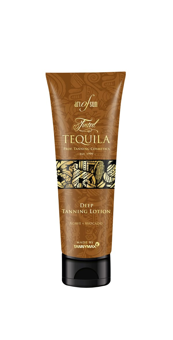 art of sun - TINTED TEQUILA 125ml