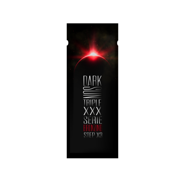 Dark Sun Step X3 Lotion - 15ml Sachet