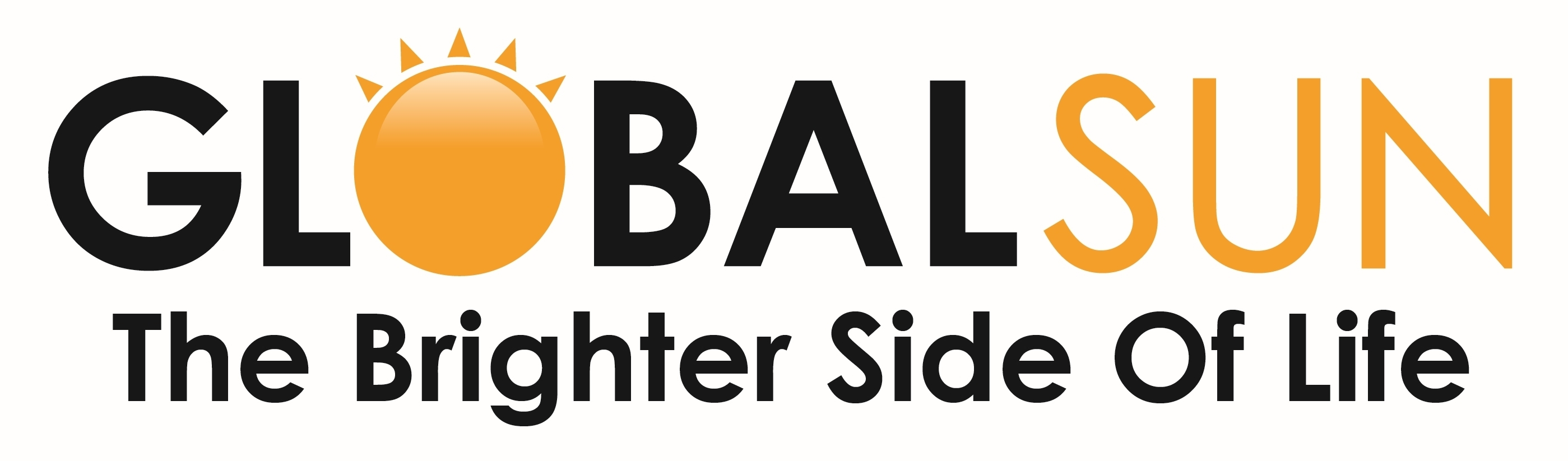 GLOBALSUN - The brighter Side of Life